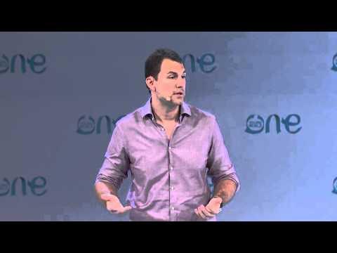 Ricardo Tadeu: how volunteering can change the world