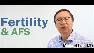 Fertility and AFS