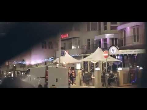 Monki & Friends - Berlin and Brighton (Monki, Melé, Woz, Mella Dee)