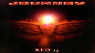 Journey - Red 13 [Seven Track EP]