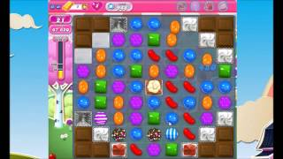 Candy Crush Saga Level 948 (No Booster)