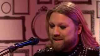 Rickard Söderberg - People - Malou Efter tio (TV4)