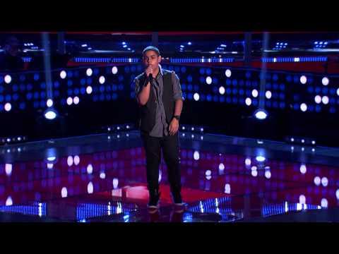 La Voz Kids | Danny Peña Canta 'Limbo'  En La Voz Kids