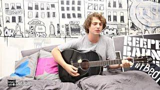 Скачать Dan Owen Moonlight Acoustic For In Bed With At Reeperbahn Festival 2016