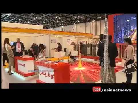 The Big 5 Dubai | Construction Exhibition at dubai international convention centre