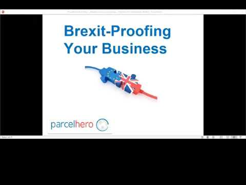 How To Brexit-Proof Your Business