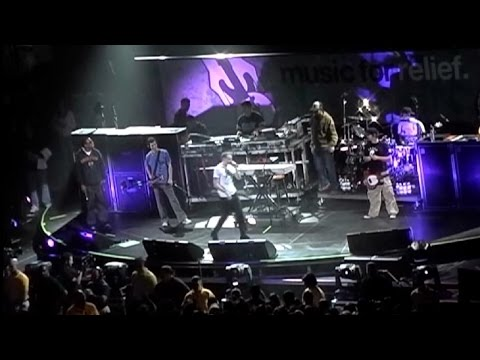 Linkin Park feat. Jay-Z - Music For Relief 2005 (Full Show)