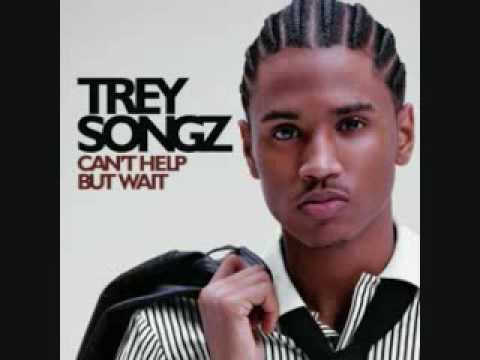 Trey Songz - Cant help but wait