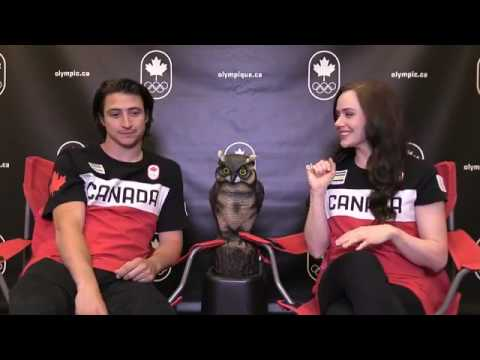 Tessa and Scott Facebook Live Interview (June 3rd)