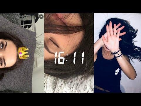 Snapchat girls tumblr