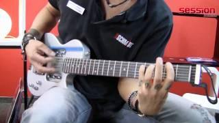 Download Video Traveler Guitar EG-1 S SMET MP3 3GP MP4