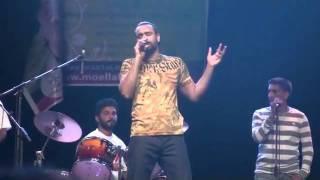Babbu Maan Kohra Live in Vancouver 2010