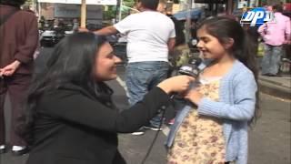 Diwali Mela Jackson Heights 2013