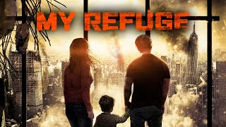 My Refuge (2013) | Full Movie | Julie Clark | Randy Clark | Michaila Clark