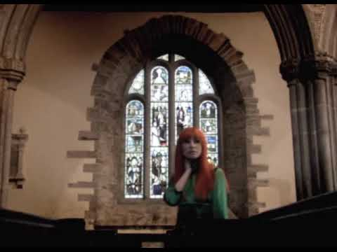 Tori Amos - Abnormally Attracted to Sin