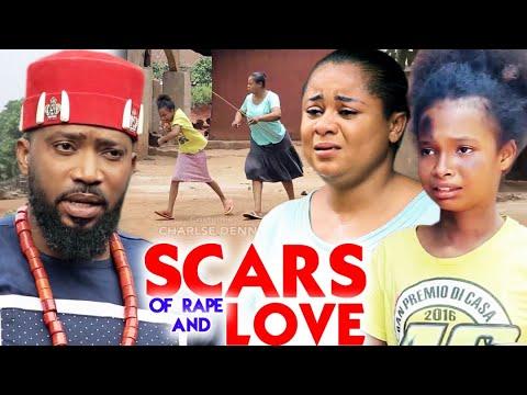 Download Scars of rape & love Fredrick Leonard & Uju Okoli (New Hit Movie) 2021 Latest Nigerian Movie