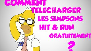 Comment Telecharger Les Simpsons Hit & Run Gratuitement [FR] by FriZaX-III