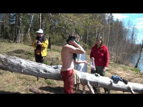 2013-05-02. Волкота - Западная Двина