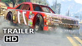 PS4 - GTA Online : Southern San Andreas Super Sport Series Trailer (2018)