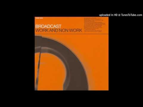 Broadcast - According To No Plan