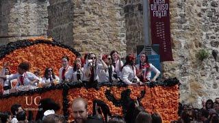 A Queima das Fitas de Coimbra vista por estudantes brasileiros