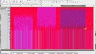 Spectral Editing Part 3