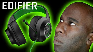 edifier G4 Gaming Headset Review - Edifiers new gaming headset
