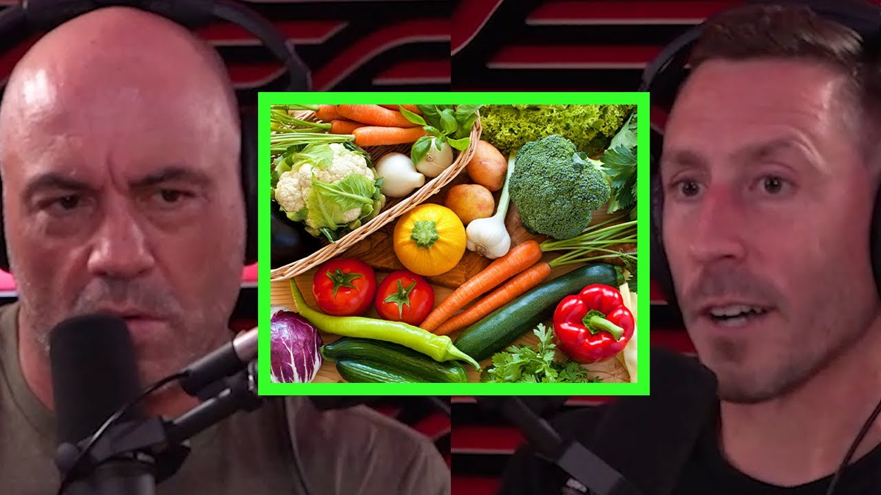 Paul Saladino on the Negative Effects of Eating Too Many Plants