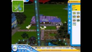 Sea World Adventure Park Tycoon Episode 2