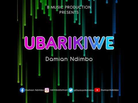 DAMIAN NDIMBO -