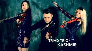 TRIAD TRIO - Kashmir  LED ZEPPELIN instrumental music 2019
