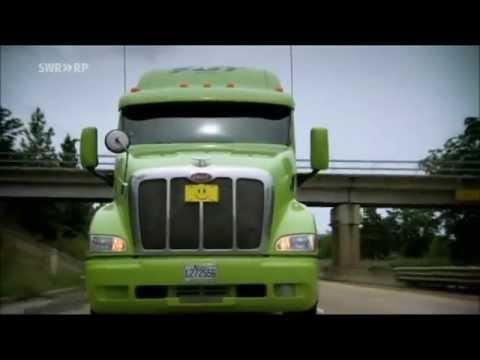 Download Youtube: Als Truckerin durch die USA