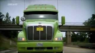 Als Truckerin durch die USA