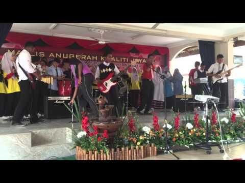 Realiti Insan - Band Kombo SMK Cheras Jaya