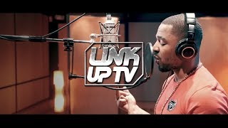 Skinz - Behind Barz (Take 3) | Link Up TV
