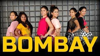 BOMBAY | Club Dance Fitness Choreography by Vijaya Tupurani | Twinjabi