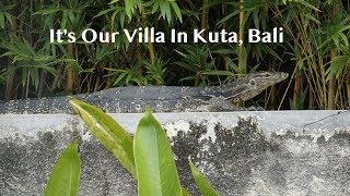 Gambar cover It's Our Bali Villa In North Kuta (near Umalas)!