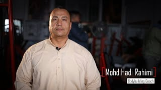 Mohd Hadi Rahimi - Bodybuilding Coach | Khat\خط - S1 E2