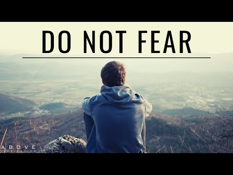 Overcome Fear - Inspirational & Motivational Video