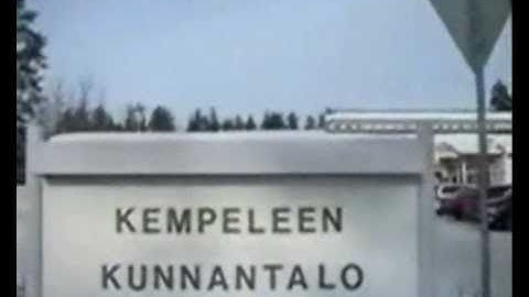 Kempele - The Perl of Botnia