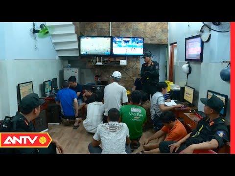 Tin nhanh 9h hôm nay   Tin tức Việt Nam 24h   Tin an ninh mới nhất ngày 17/07/2019   ANTV
