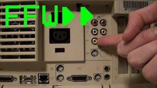 tl;dw - Power Mac 7500: Video-In Adventure