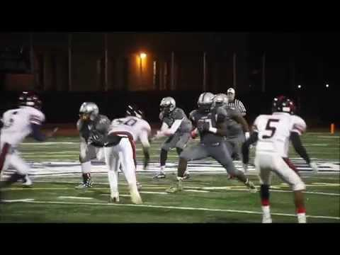 2014 Abraham Lincoln Highschool Football Highlight Film