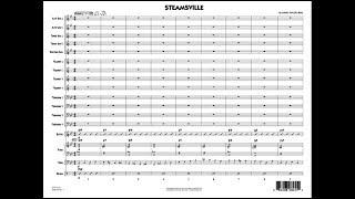 Victor ; Lopez jazz ensemble score 36046S Birdland Jazz band arranger