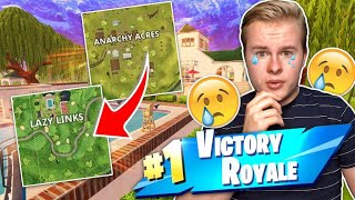 SEIZOEN 5 IS BEGONNEN, ANARCHY ACRES IS WEG?! - Fortnite Battle Royale (Nederlands)