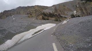 Col d'Izoard (2360m) - Frankreich 2016