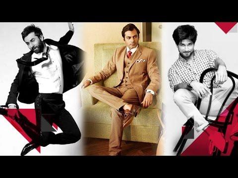 ranbir-kapoor,-shahid-kapoor,-nawazuddin-siddiqui-|-bollywood-news-in-1-minute
