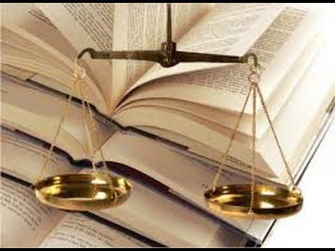 Понятие и сущность права. Отрасли права
