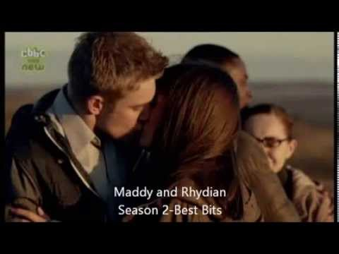 Maddy and Rhydian ~ Season Two ~ Best Bits