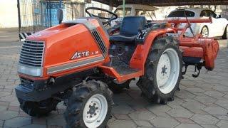 Трактор Kubota A-19